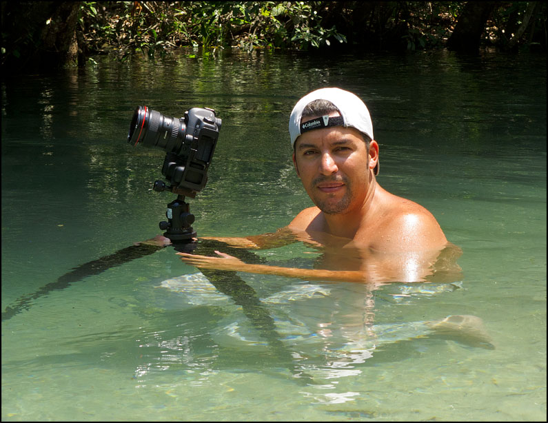 Weeki-Wachee River, FL - Maxis Gamez, All Rights Reserved