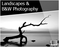 Landscapes & B&W Photography Webinar Registration